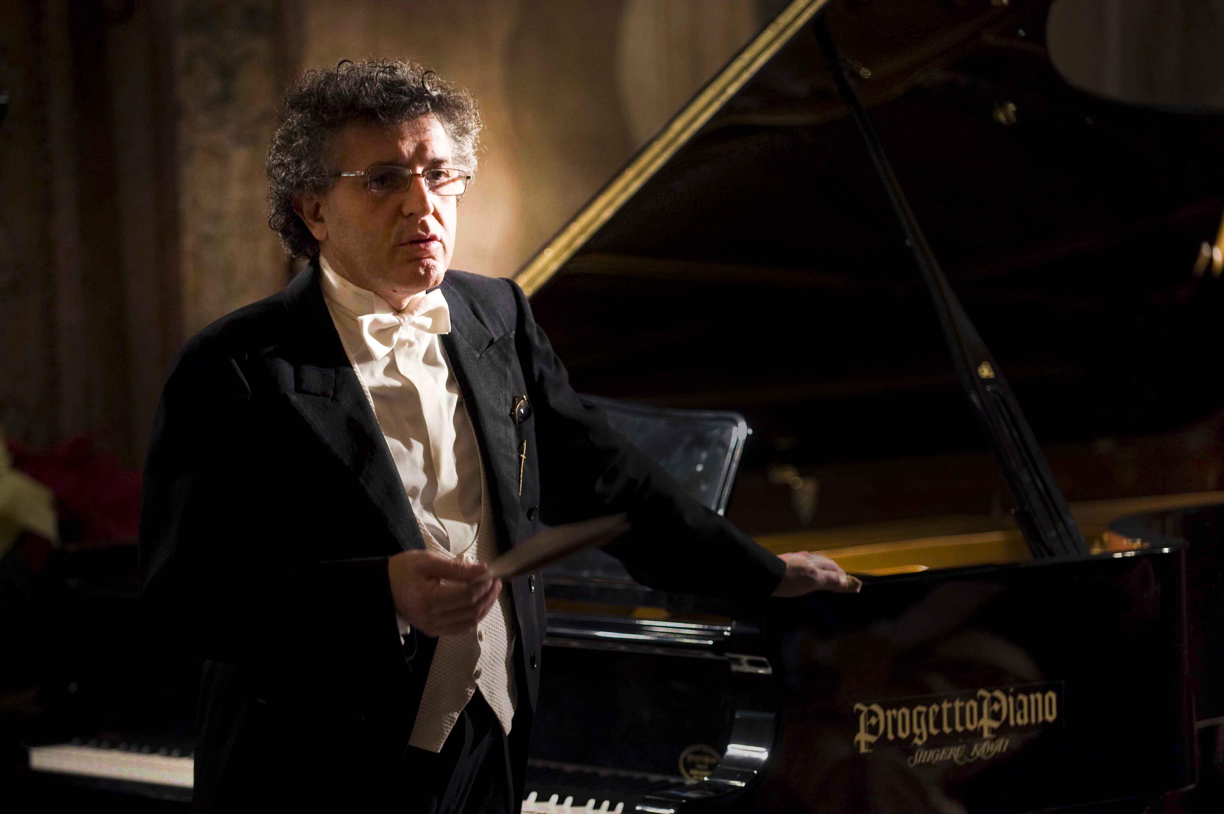 Francesco Nicolosi Francesco Nicolosi